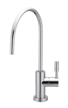 Deluxe Chrome Air Gap VS888 Faucet