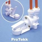 Vertex ProTekk  Mechanical Leak Detector