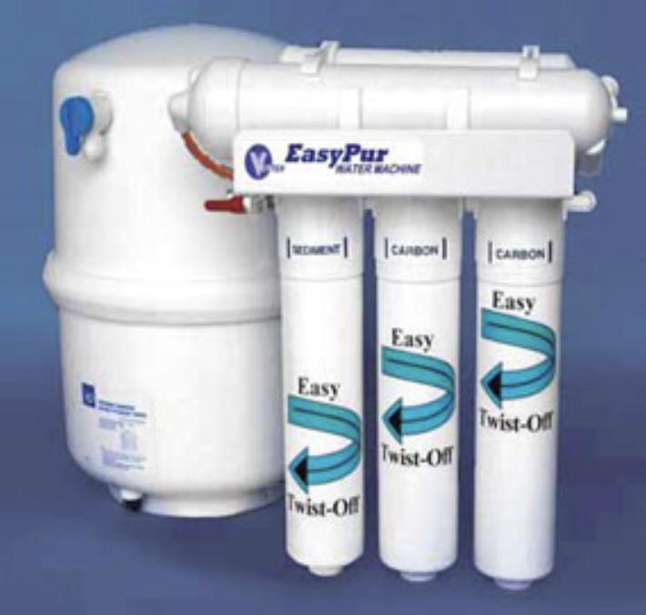 Vertex EasyPur EZ-575