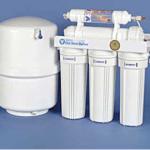 Vertex Pure Water Machine PT-4.0/5