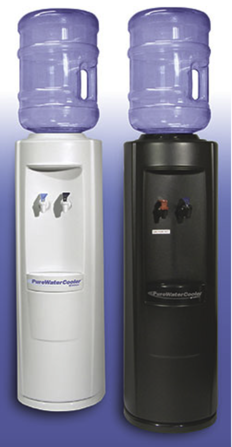 EverCool Bottled Water Dispensers
