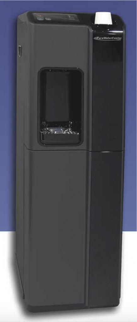 Vertex Floor Standing PWC-1800