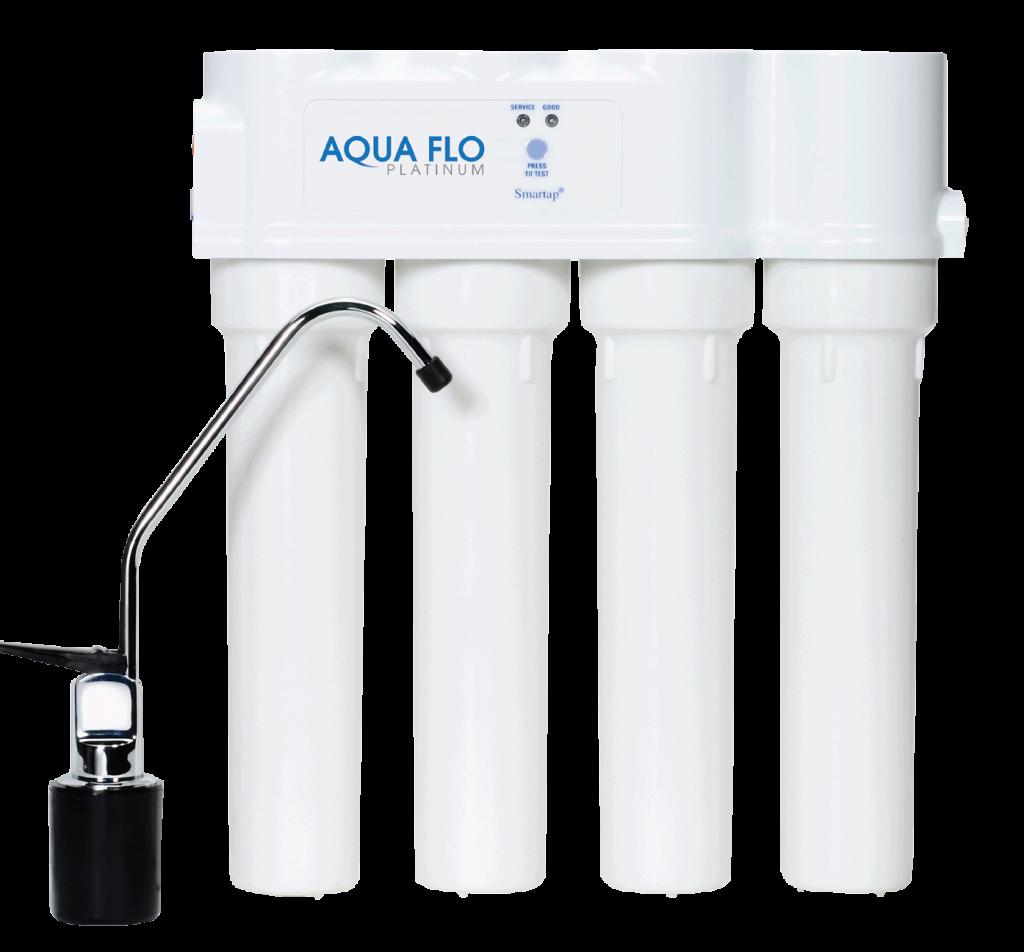 Hydrotech/Aqua Flo Platinum 1240