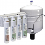 AquaFlo Twist-On Filter Kits (Sets of pre and post filters) for Stand-Alone Reverse Osmosis and Ultra Filtration Systems (UF)