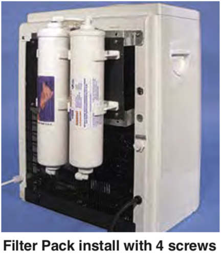 Standard Filtration Pack
