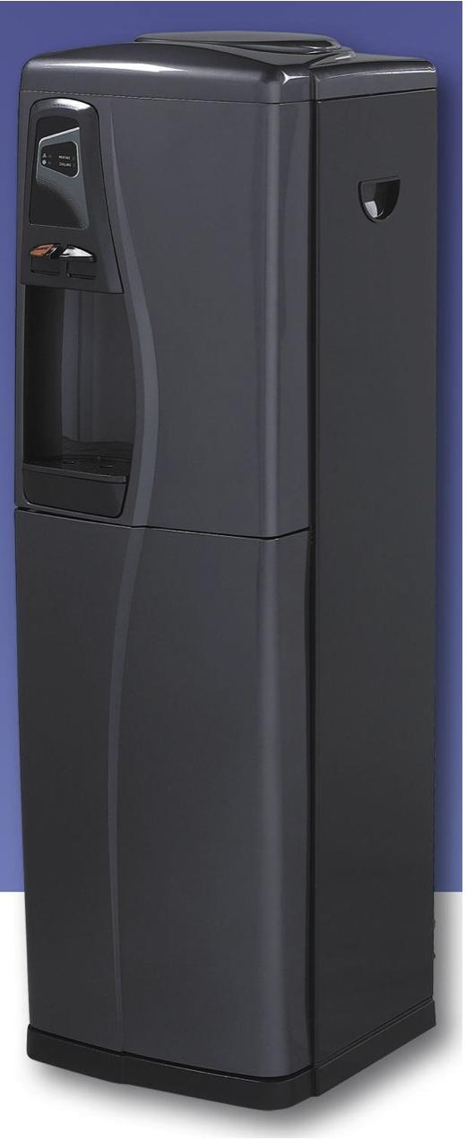 Vertex Floor Standing PWC-1500