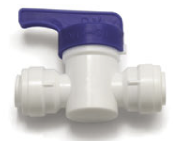 Feed Water Ball Valve