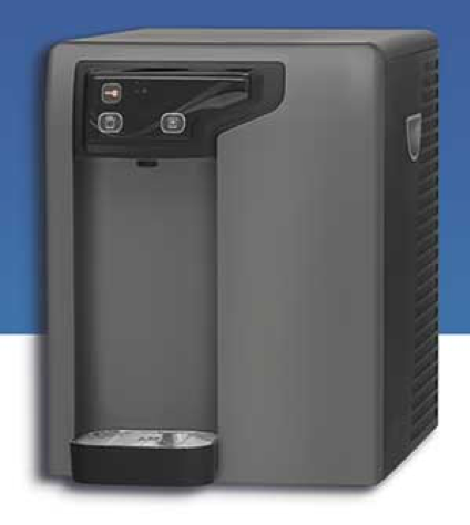 Vertex Lo-Profile Countertop Water Cooler PWC-450