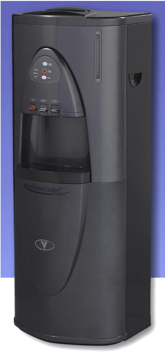 Vertex Floor Standing Cooler PWC-2000